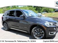 2018 BMW X5 xDrive35i  Options:  3.154 Axle Ratio|Front