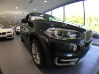 2018 BMW X5 xDrive35i Dark Graphite Metallic 3.0L I6