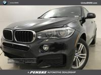 HUGE SAVINGS from $75,470 MSRP on this BMW Certified