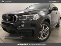BIG SAVINGS from $87,495 MSRP on this BMW Certified