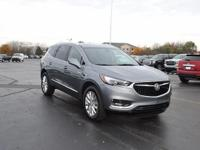 This 2018 Buick Enclave Essence is proudly offered by