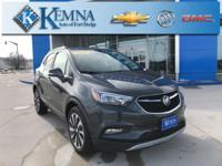 Are you in the market for a new Buick? Give us a call