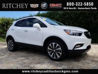 Finance Offers based on MSRP:2018 Buick Encore