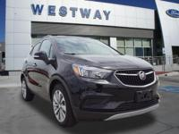For a top driving experience, check out this 2018 Buick