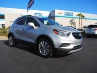 Come see this 2018 Buick Encore Preferred. Its