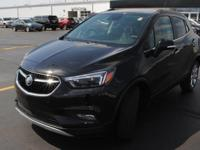 This 2018 Buick Encore Premium is proudly offered by