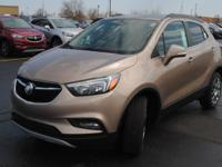 You can find this 2018 Buick Encore Sport Touring and