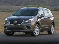 2018 Buick Envision Essence, *CERTIFIED, ONE OWNER,