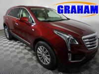 2018 Cadillac XT5 Luxury $6,743 off MSRP! BEST PRICE