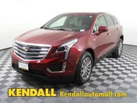 You can find this 2018 Cadillac XT5 Luxury AWD and many