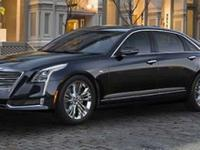 If you've been looking for the right CT6 then you just