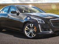 Options:  Sunroof  Ultraview  Power|Cadillac User