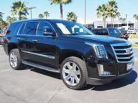 Cadillac Certified. Nav System, Moonroof, Heated