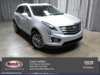Delivers 26 Highway MPG and 19 City MPG! This Cadillac