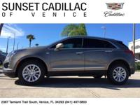 2018 Cadillac XT5 Standard Collection with Adaptive