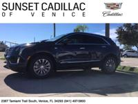 2018 Cadillac XT5 Luxury Collection with Lane Change