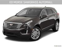 Thank you for your interest in one of Ed Morse Sawgrass
