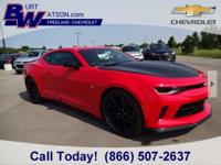 $1,784 off MSRP! Red 2018 Factory MSRP: $35,385