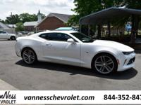 New Price! Remote Start, Backup Camera, 2D Coupe.