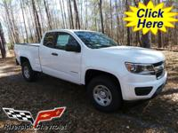 New 2018 Colorado 2WD~~~~ Option include Air