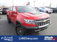 Delivers 22 Highway MPG and 19 City MPG! This Chevrolet
