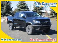 MARCH MADNESS! $5,398 off MSRP! Vic Canever Chevrolet-