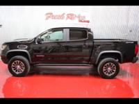 CHECK OUT THIS 2018 CHEVROLET COLORADO ZR2 !! THIS