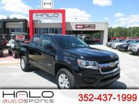 2018 CHEVROLET COLORADO LT CREW CAB-- WHY BUY BRAND NEW