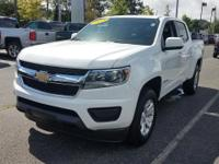 This  2018 Chevrolet Colorado doesn't compromise