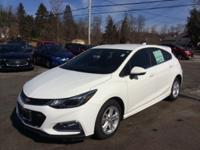 Factory MSRP: $24,640 $2,568 off MSRP! 2018 Chevrolet