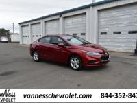 New Price! Heated Seats, Remote Start, Backup Camera,