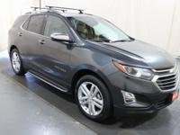 2018 Chevrolet Equinox Premier Premier 6-Speed