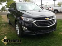 What a great deal on this 2018 Chevrolet! This vehicle