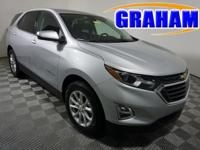 2018 Chevrolet Equinox LT $3,867 off MSRP!This is a