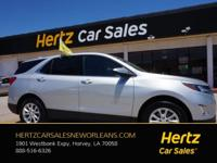Hertz Car Sales New Orleans, Buying a Car Made Better!