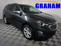 2018 Chevrolet Equinox Premier $3,924 off MSRP!This is