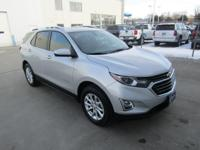 2018+Chevrolet+Equinox+LT+1LT+AWD+6-Speed+Automatic+1.5