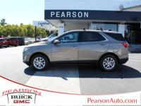 Pearson Buick GMC has a tremendous assortment of clean,