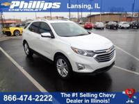 New+Price%21+Pearl+2018+Chevrolet+Equinox+Premier+AWD+6
