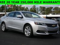 FREE 20 YEAR 250,000 MILE WARRANTY **LOWPRICES** THE