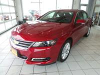 This Impala has less than 1k miles... ATTENTION!! There