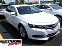2018+Chevrolet+Impala+LT+1LT+Summit+White+FWD+6-Speed+A