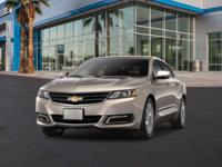 Boasts 28 Highway MPG and 19 City MPG! This Chevrolet