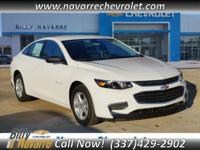 This 2018 Chevrolet Malibu LS is proudly offered by