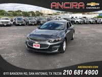 This new Chevrolet Malibu LS w/1LS is now for sale in