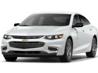 Options:  Pre-Owned 2018 Chevrolet Malibu Ls|Summit