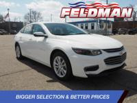 ** CALL FELDMAN CHEVROLET OF LANSING AT  **, 120-Volt