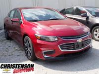 2018+Chevrolet+Malibu+LT+In+Cajun+Red+Tintcoat.+Are+you