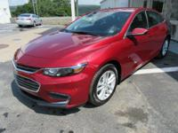 This new 2018 Chevrolet Malibu in Forest City, PA makes
