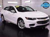 Options:  Pre-Owned 2018 Chevrolet Malibu Lt|Summit